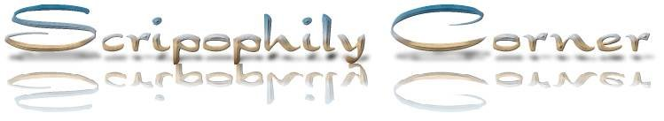 Scripophily Corner Logo
